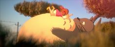 See Miyazaki's World Reborn in a Stunning 3D Tribute | The Creators Project