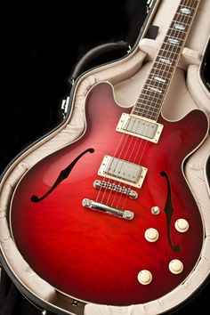 Custom Gallery | Collings I-35 Deluxe #12656