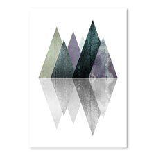 Geometric Art 9 Graphic Art