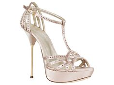 Loriblu | scarpe da sposa - Loriblu