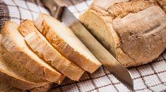 Bezlepkový světlý chléb - PROBIO