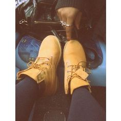 Timbs Sexyyy