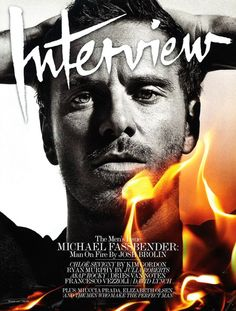 Fassbender - Interview (Jan 2012)