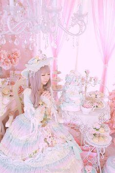 lolita私影超话—新浪微博超级话题