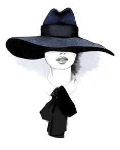 Christina Drejenstam - Illustration - Agent Molly & Co