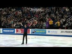 Joshua FARRIS U.S. Nationals 2015 SP