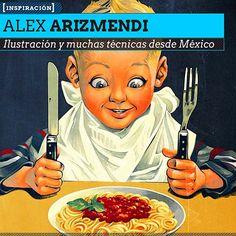 Ilustración y muchas técnicas de ALEX ARIZMENDI. Ilustración erótica, ilustración publicitaria y mucho talento desde México.  Leer más: http://www.colectivobicicleta.com/2013/05/Ilustracion-de-ALEX-ARIZMENDI.html#ixzz2U8lgJcyw