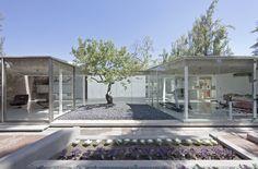 Galeria de Spa Atrapa Árbol / LAND arquitectos - 5