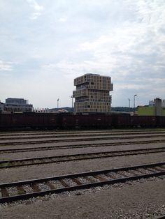 Une ville, une histoire: Gorizia!