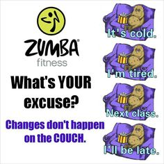 NO excuses - just DO IT! See everyone tomorrow night 5:30 Iron age building