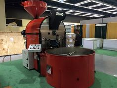 #coffeeroasting