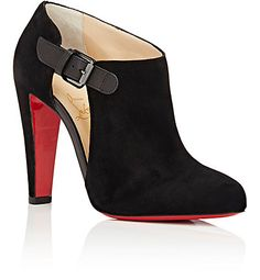 Christian Louboutin Seferme Ankle Boots - Boots - 504551819