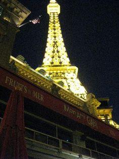 Mon Ami Gabi at Paris Hotel