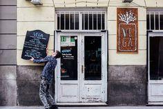 Madrid's Growing Vegan Scene: Best vegetarian and vegan restaurants