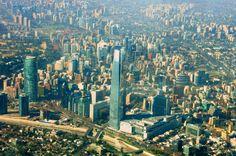 SANTIAGO | COSTANERA CENTER | 300m | 165m | 160m | 105m | Avances - Page 1114 - SkyscraperCity