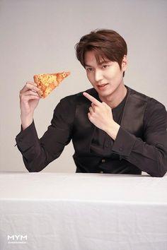 Lee Min Ho Dramas, Park Shin Hye, Boys Over Flowers, Kdrama Actors, Ji Chang Wook, Pizza Hut, Celebs, Celebrities, Minho