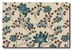 Anabel Teal Contract Soft Furnishing Options