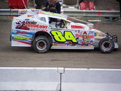 What Super Dirt Week is all about. The cars and the races.