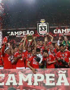 Campeões 2014