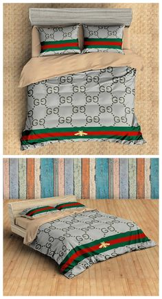 Customize Fashion Brands Gucci Bedding Set Duvet Cover Set Bedroom Set Bedlinen Microfiber,Soft and Comfortable. Dyeing,Never Lose Color. Newest Design,Fashion Brands,Fashion and Personality. Bedding And Curtain Sets, Matching Bedding And Curtains, Best Bedding Sets, Bedding Sets Online, Duvet Bedding Sets, Bedding Decor, Comforters, Bedroom Decor, Comforter Cover