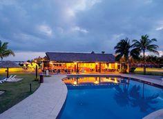 Private home in Fiji