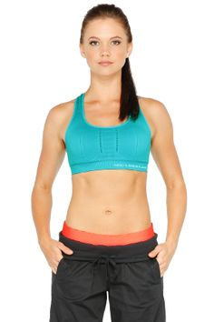 LJ T-Back Seamless Bra | Sports Bras | Shop | Categories | Lorna Jane Site #LJWISHLIST