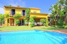 Pretty villa near the beach in Marbella, #Marbella East - 995.000€