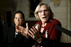 Canada's missing or murdered indigenous women may number as many as 4,000