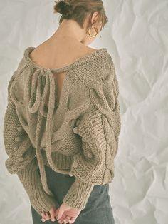 Tokyo, Modest Fashion, Attack On Titan, Knitwear, Feminine, Autumn, Pullover, Knitting, Lady