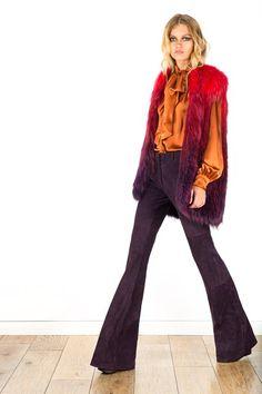 Rachel Zoe - Spring/Summer 2016 Ready-To-Wear - NYFW (Vogue.co.uk)