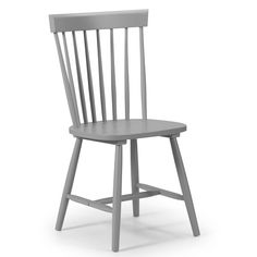You'll love the Mathilde Solid Wood Dining Chair at Wayfair.co.uk - Great Deals on all Furniture products with Free Shipping on most stuff, even the big stuff.