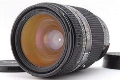 [As Is]Nikon AF NIKKOR 35-70mm f2.8 D from Japan #208-601521 #Nikon