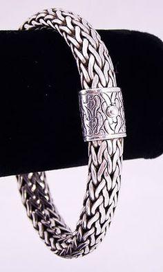 Like my John Hardy bracelet