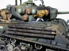 Post with 44 votes and 2330 views. Tagged with Creativity, , , ; Shared by DavidMasterson. Tank Fury, Rc Tank, Remote Control Boat, Sherman Tank, Modeling Techniques, Model Tanks, Military Modelling, Military Diorama, Plastic Models