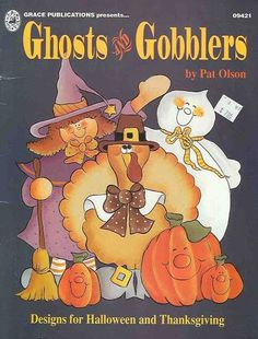 Wood Craft Patterns, Tole Painting Patterns, Paint Patterns, Artist Painting, Painting On Wood, Painting & Drawing, Halloween Patterns, Halloween Crafts, Halloween Goodies