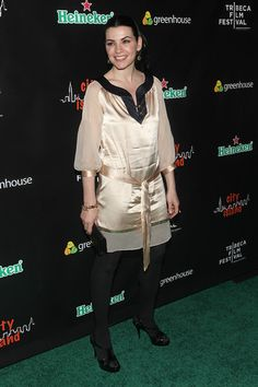"Julianna Margulies Photos: ""City Island"" New York Screening After Party"