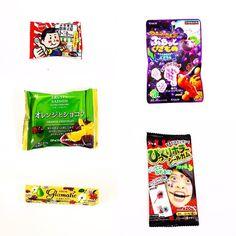 Con estas completamos la colección completa de dulces snacks chocolates ramune y DIY que trae la CAJA de Febrero. . A solo 2 días para el cierre . www.boxfromjapan.com . . . #boxfromjapan #bfjfebrero #ramune #kitkat #diy #popincookin