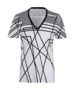 Short sleeve t-shirt Men's - NEIL BARRETT - Spring-Summer 2013