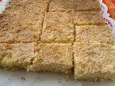 Geheime Rezepte: Kokos - Buttermilch - Kuchen