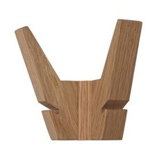 Rabbit Ear Coat Hook