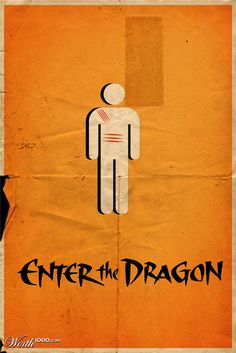 Minimalist Movie Posters 5 - Worth1000 Contests