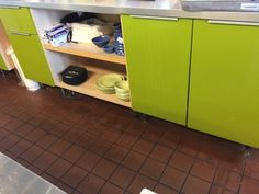 WORKSTATION RESTAURANT WORKSTATION, WOOD/METAL, GREEN, SILVER, 97X26X41, CONTENTS NOT INCLUDED Restaurant Equipment, Wood And Metal, Contents, Lotus, Green, Silver, Commercial Restaurant Equipment, Lotus Flower, Lily