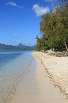 Mauritius - Ile aux Benitiers
