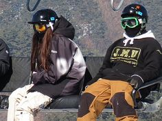 Snowboard Helmet   Snowboard 頭盔   滑雪冷帽