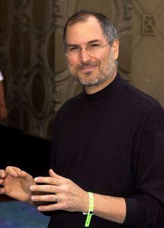 """Lunedi 22 ottobre """"Steve Jobs: il miliardario hippy"""""""
