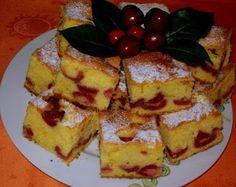 Receptek, és hasznos cikkek oldala: Cseresznyés pite Ale, Waffles, French Toast, Breakfast, Food, Christmas, Morning Coffee, Xmas, Weihnachten