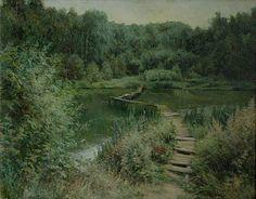 Vladimir Kirillov ...amazing realist painter