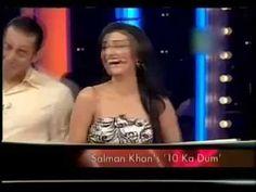 Salman Khan with 4 beautiful women!