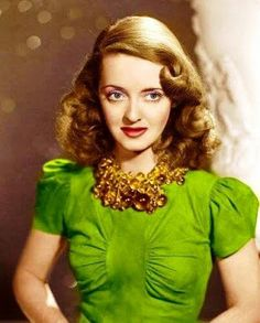 "classic-hollywood-glam: "" Bette Davis all day on TCM ❤ "" Hooray For Hollywood, Hollywood Icons, Old Hollywood Glamour, Golden Age Of Hollywood, Vintage Hollywood, Hollywood Stars, Classic Hollywood, Hollywood Jewelry, Divas"