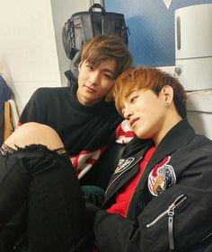 Seunghwan and Hyunkyung